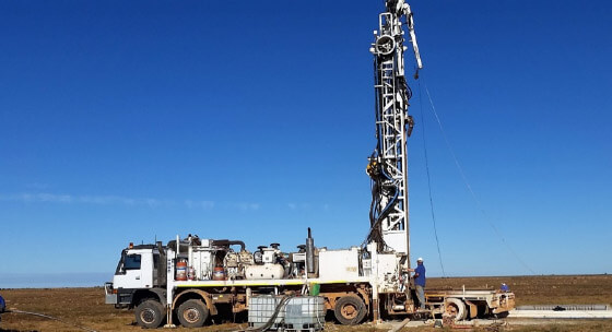 Mineral Exploration Drilling Rig 1 Specifications - MJ Drilling Adelaide