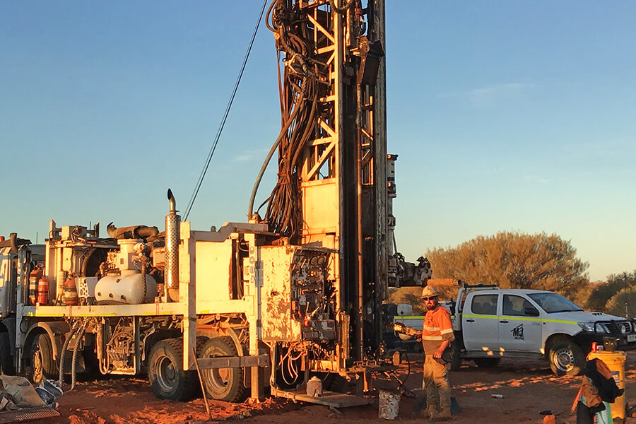 Water Bores / Water Well Drilling